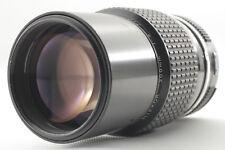 【EXC+++++】Nikon Ai Nikkor 200mm f/4 MF Manual Telephoto Prime Lens Japan #180162