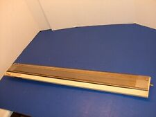 Vintage Brother Kr-830 Ribber for Knitting Machin