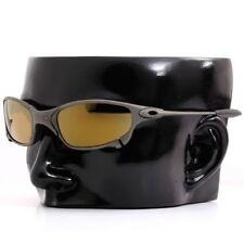 Occhiali da sole da uomo specchio con montatura in oro da Stati Uniti