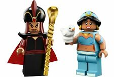 LEGO Disney Series 2 Minifigs Jasmine and Jafar 71024 SEALED BRAND NEW Unopened
