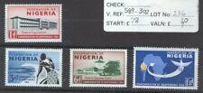 [ZZA-257]  -  Nigeria:  1960  -  Indipendenza   -  **  MNH