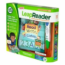 Reading and Writing System Kids Fun Educational Learning Toy Child Play & Learn