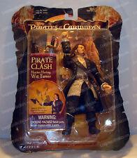 Pirate Clash, Hatchet Hurling Will Turner (Disney Pirates of Caribben, 2006)