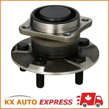 REAR WHEEL HUB BEARING ASSEMBLY FOR PONTIAC VIBE FWD NON-ABS 2003 2004 2005 2006