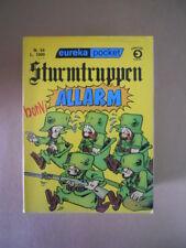 EUREKA Pocket n°54 1979 ed. Corno Sturmtruppen  [G355]
