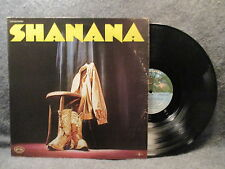 33 RPM LP Record Shanana Kama Sutra Records KSBS 2034