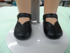 """New CREAM SHOES WITH BUCKEL  FOR 16/"""" TERRI LEE /& TONI P 93 DOLL"""