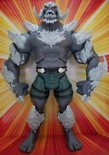 DC Comics Multiverse New 52 Doomsday BAF CNC 100% Complete
