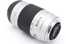 [EXC] Minolta AF Zoom 75-300mm f/4.5-5.6 D Silver Tele Sony Alpha/Maxxum A Mount