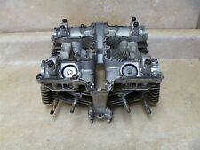 Yamaha 400 XS MAXIM XS400 Used Engine Cylinder Head 1982 #SM110
