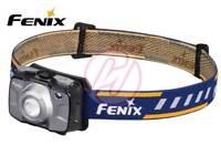 Fenix HL30 2018 Cree XP-G3 Nichia Red LED AA Headlight Headlamp Flashlight Grey