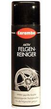 (22€/Li) Caramba Profi Line Aktiv Felgenreiniger 500 ml