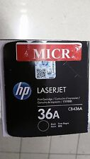 Genuine HP Troy Enabled HP CB436A  Micr Toner Use in HP P1505, M1120, M1522n