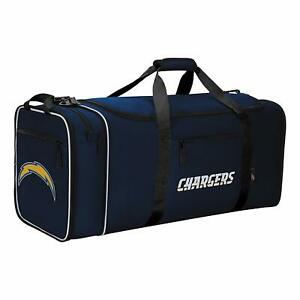 NFL Football Los Angeles Chargers Sports Bag Duffle Bag Northwest