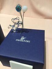 Swarovski Kris Bear Balloons For You 1016622 MIB