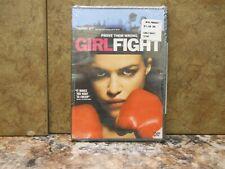 Girlfight (Dvd, 2001) Michelle Rodriguez Jaime Tirelli Full Screen Brand New