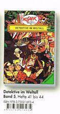 Digedag Mosaikbuch Hegen * Weltraum-Serie Bd 5 * Detektive im Weltall * neu