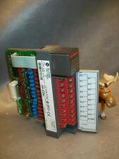 Allen Bradley 1746-Ia16 Slc500 Input Module