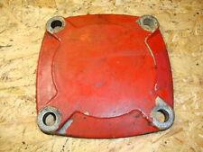 Motordeckel Deckel für Motor 4L79  Güldner G50 S Traktor