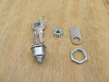 Gas Pump Door Locks For Bennett And Other Gas Pumps-Made In Usa-Free Shipping