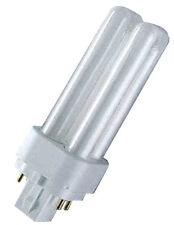 OSRAM DULUX-D/E LAMPADA LAMPADINA G24Q-1 13W/827 13W/41