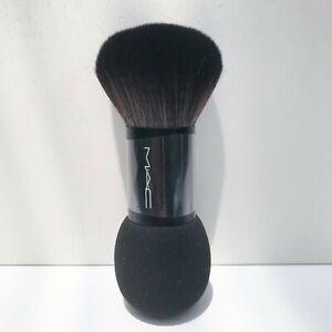 MAC dual-ended Foundation / Sponge Brush, Full Size, Brand New!
