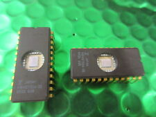MBM2732A-30 EPROM 32KB 4KBx8 Ceramic 24-pin DIP Gold Leads Vintage & Collectable