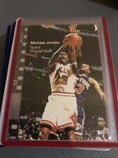 Michael Jordan DUD