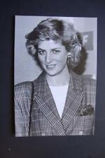 196) DIANA ~ HRH THE PRINCESS OF WALES 1961-1997 ~ H.R.H. THE PRINCESS OF WALES