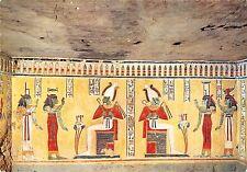 BT11435 vallee des reines peintures murales dans le tembeau de kham        Egypt
