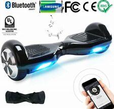 "Hoverboard 6.5"" Bluetooth Self Balance 2 Wheeler Kart Board Electric EScooter"