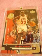 1997-98 Michael Jordan Third NBA All Star Game Silver 2N To The Net Card #169