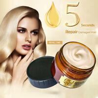 PURC 60ml Magical Keratin Hair Treatment Mask 5 Seconds Repairs Damage Hair Root