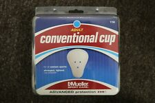 Mueller sport care Adult conventional cup only