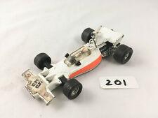 CORGI TOYS #151 YARDLEY MCLAREN-FORD M19A F1 FORMULA ONE DIECAST RACING CAR 1974