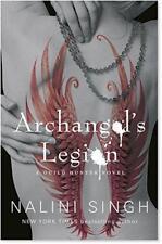 Archangel Legion: un Guild Hunter Novela por Singh ,Nalini Libro de Bolsillo 978