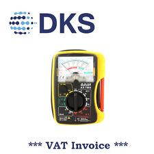Analogue multimeter AX-7003 V DC:10/50/250/500V; V AC:50/250/500V 000143