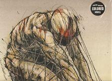 NODES OF RANVIER - Self Titled - Colored Vinyl - LIMITED EDITION - RARITÄT !