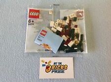 Lego Monthly Mini Build 40219 Christmas Present New/Sealed/Retired/Hard to Find