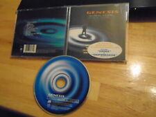 RARE OOP PROMO Genesis CD Calling All Stations 1997 Mike & Mechanics RAY WILSON