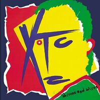 XTC - DRUMS & WIRES  CD+ BLU RAY AUDIO NEW!