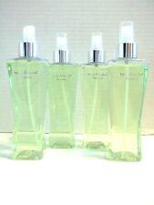 Bath Body Works RAINKISSED LEAVES Fragance Mist Splash, 8 fl oz/59 mL, NEW  x 4