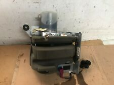 MERCEDES BENZ W207 E350 11-16 CONVERTIBLE FOLDING SOFT TOP HYDRAULIC PUMP MOTOR