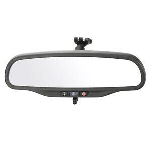 OEM NEW 03-17 Cadillac Chevrolet GMC Pontiac Interior Rear View Mirror 22905183