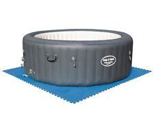 Bestway  Poolunterlage Bodenschutzmatte Bodenschutz Fliesen Puzzle Unterlage