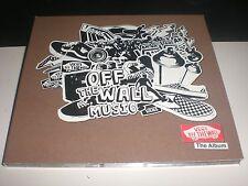 CD DIGIPAK VARIOUS - VANS OFF THE WALL: THE ALBUM - 2010 VG+