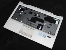HP EliteBook 2570p Palmrest Touchpad Fingerprint Reader 6070B0586101 685407-001