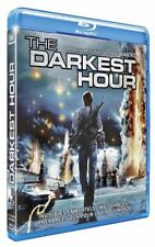 The Darkest Hour Blu-Ray New Blister Pack