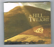 EIRINN - BY HILL IN THE TWILIGHT - 10 TRACKS - 2005 - NEUF NEW NEU