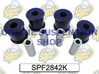 Jeep Grand Cherokee WG WJ SUPER PRO Front Upper Trailing Arm Bushes SUPERPRO